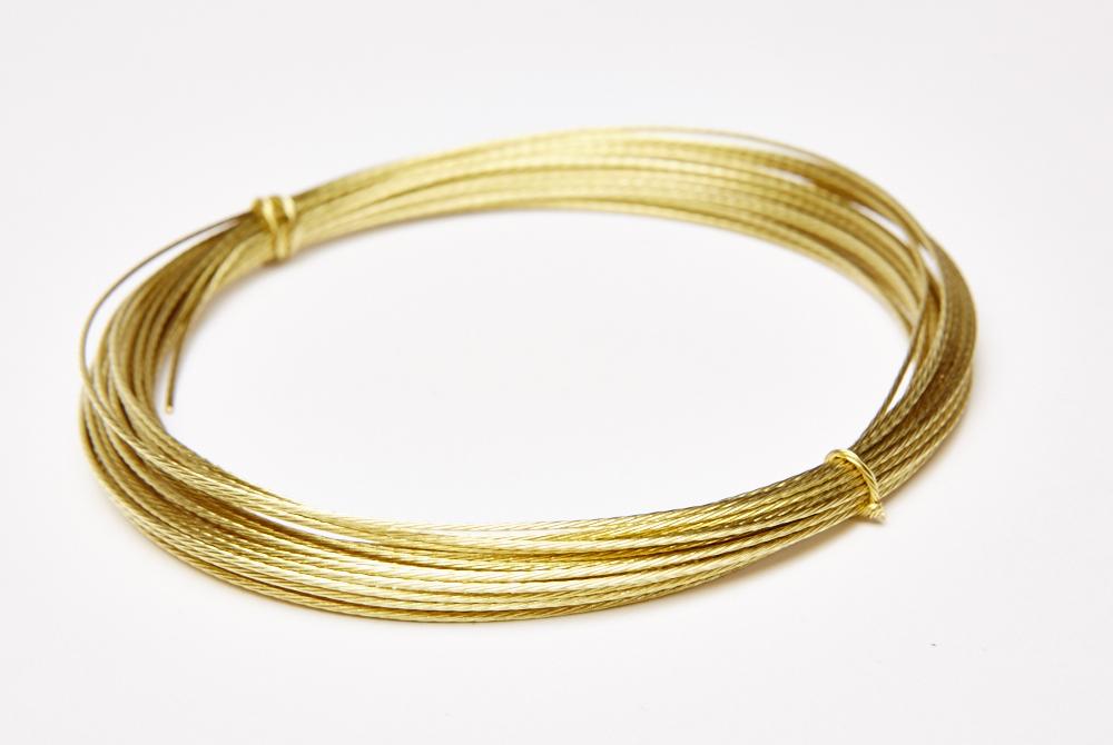 Picture wire