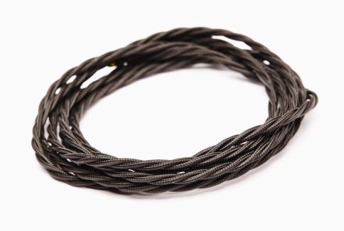 Black silk flex