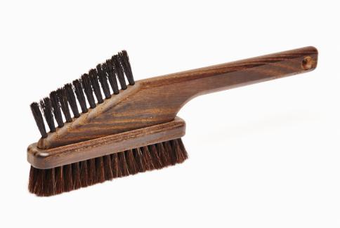 PC brush