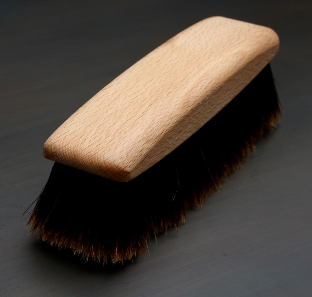 Luxury Shoe Brush