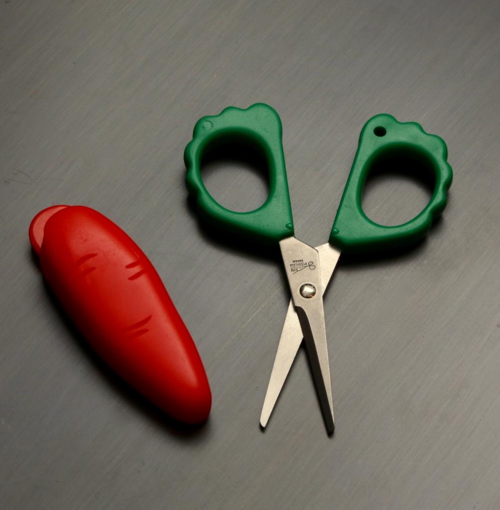 Fridge Magnet Scissors