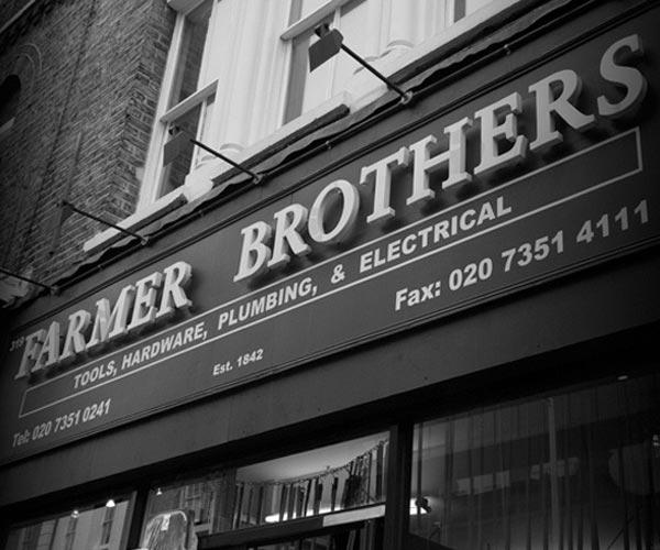 Farmerbrothers