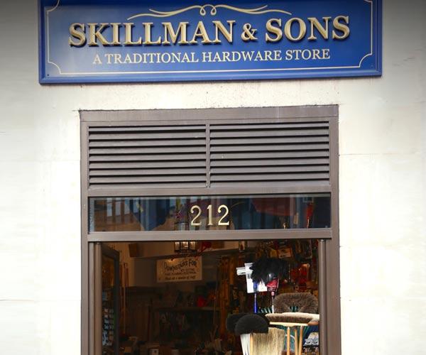 Skillman & Sons