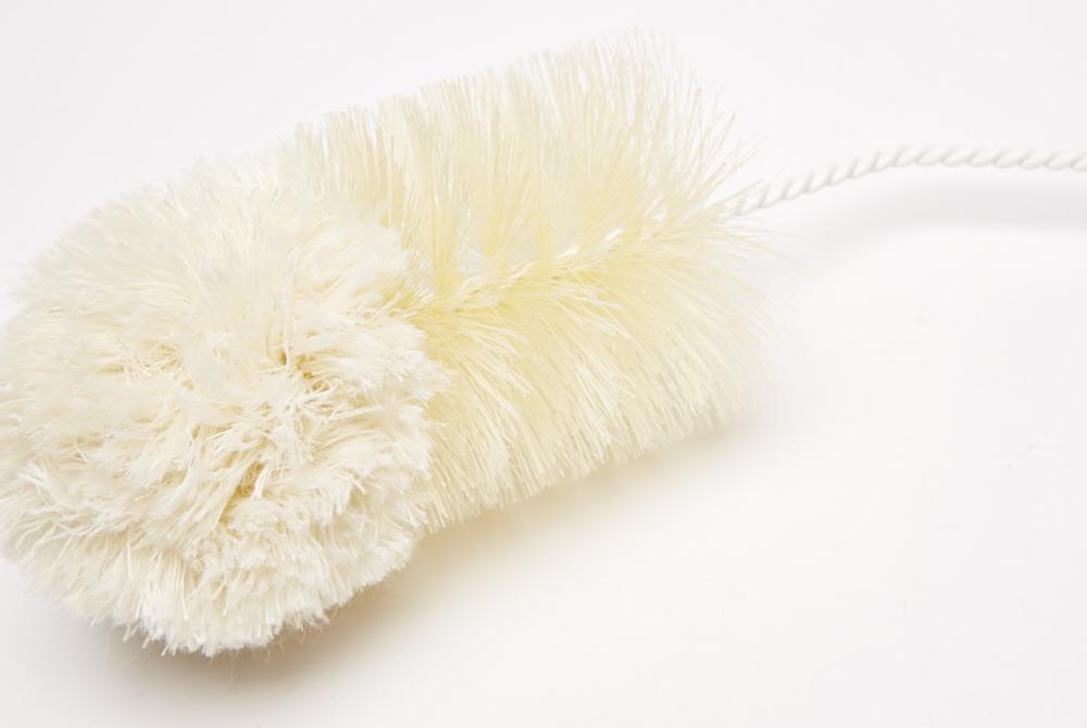 Decanter Brush