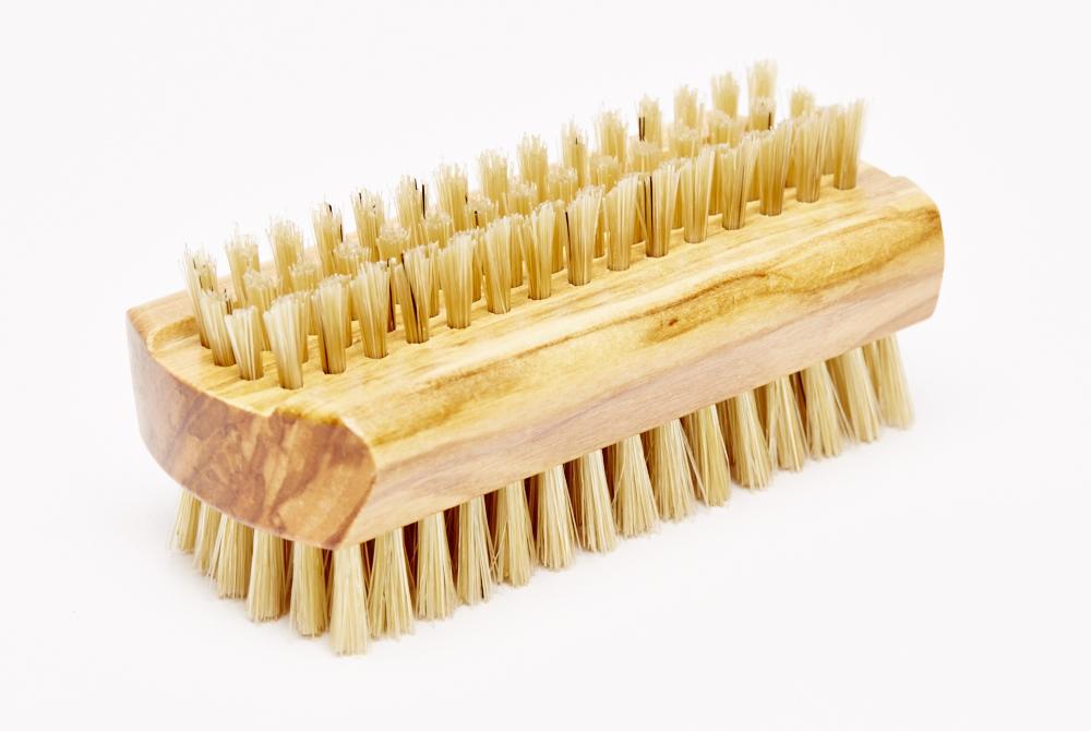 Olivewood Nailbrush