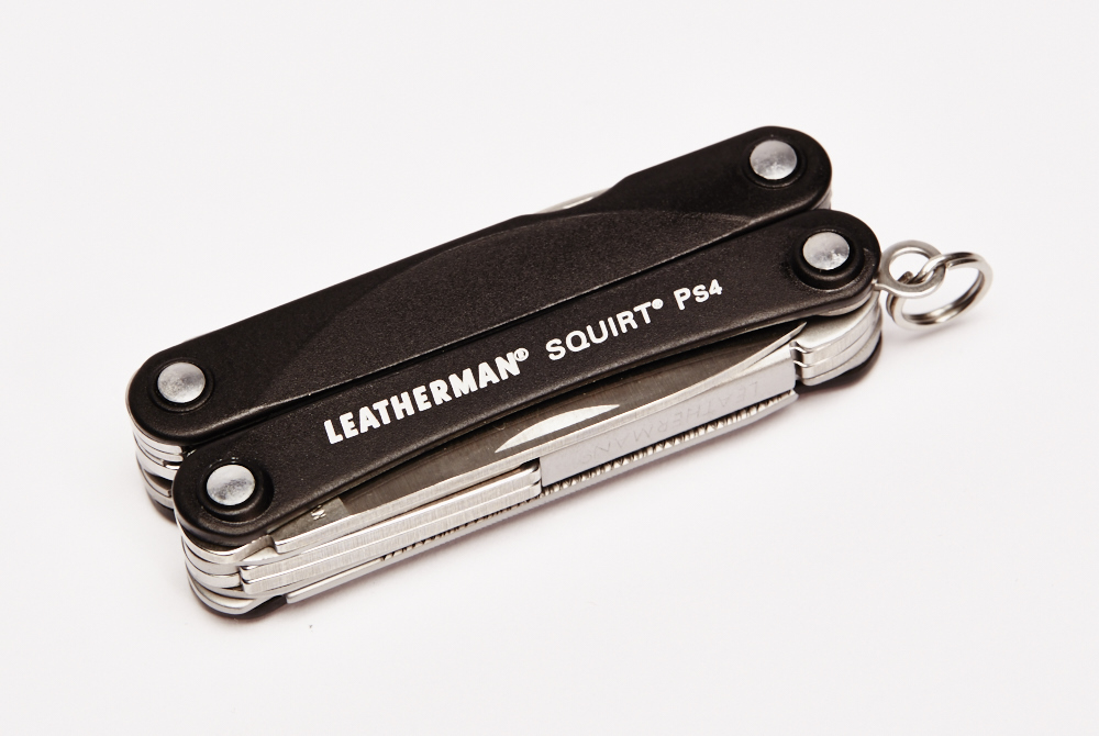 Leatherman Keychain Tool