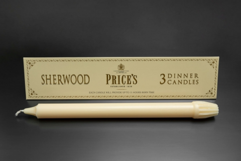 Sherwood Candles