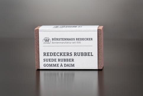 Suede Rubber
