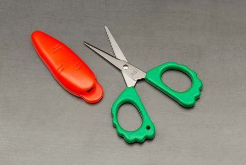 Fridge Magnet Scissors