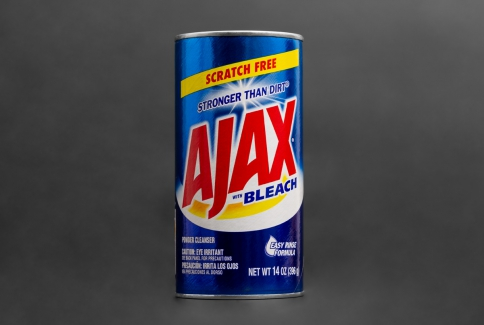 Ajax powder