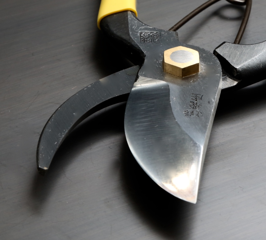 Japanese Secateurs