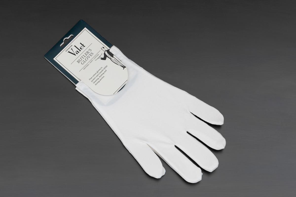 Butler's Gloves