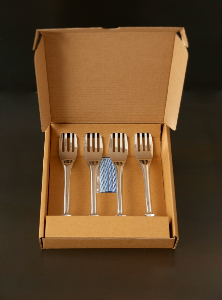 Fork Candles Skillman Amp Sons