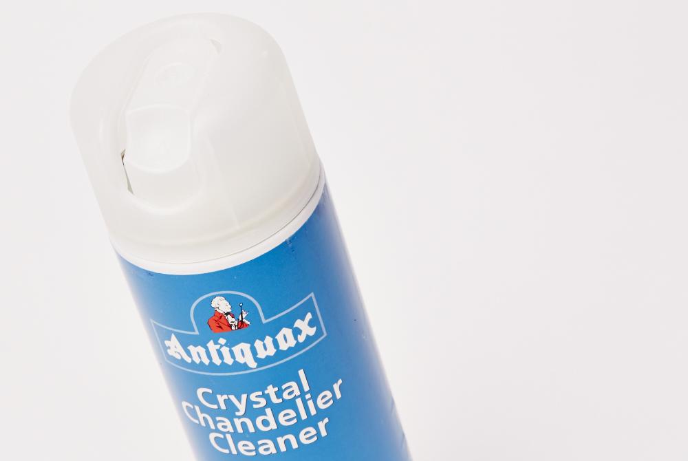 Chandelier Cleaner