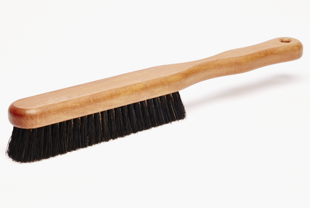 Bronze Clothes Brush