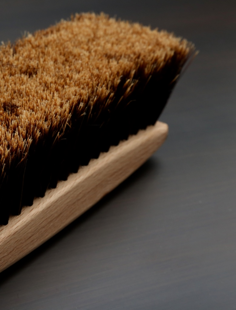 Luxury Shoe Brush