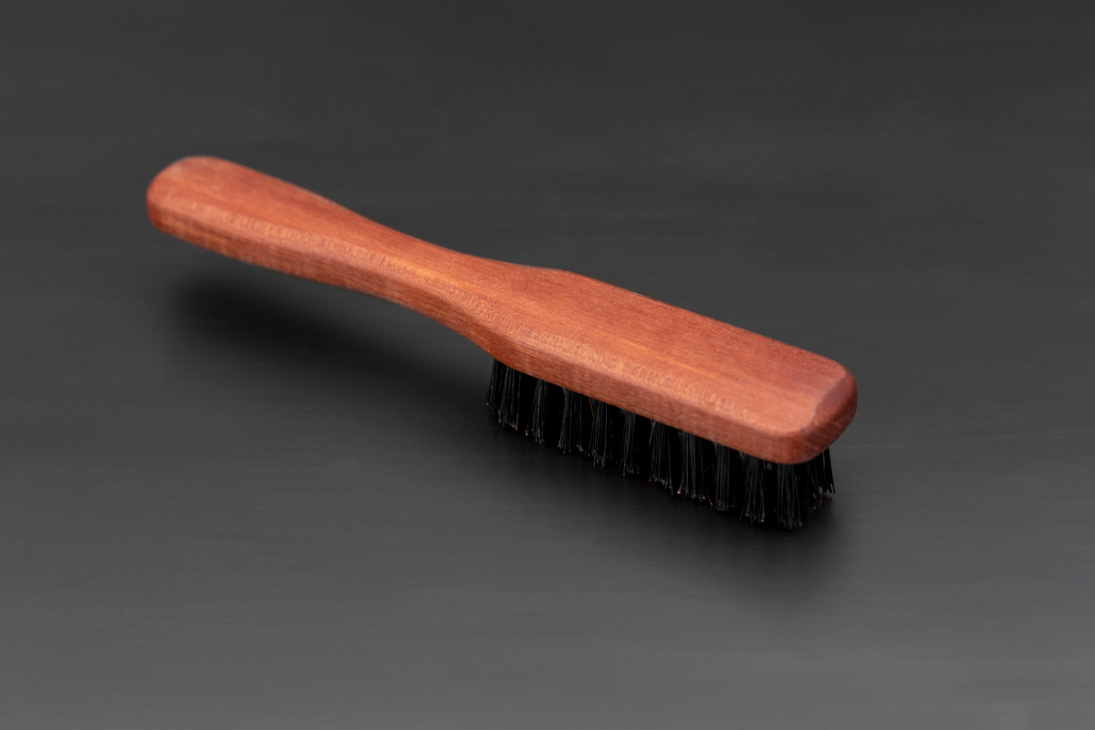 Beard Brush with Handle