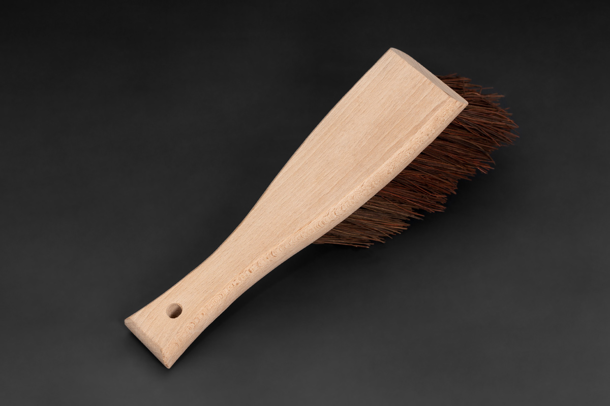Stiff Churning Brush